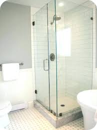 Bathroom Shower Stall Ideas Tiny Shower Stall Dynamicpeople Club