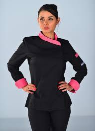 veste cuisine femme veste de cuisine femme et à manches longues