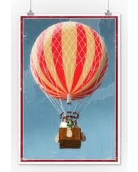 air balloon l for sale snag this sale 44 off air balloon tours vintage sign