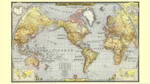 North America World Map by Of Atlantic Coast Of North America In 1600s Map Of North America