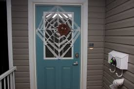 halloween decorations front door spider web halloween spider web