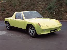 porsche 914 yellow porsche 914 cars news videos images websites wiki