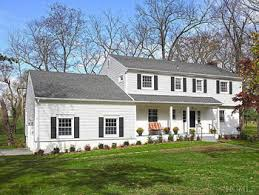 what is a colonial house modern house in bedford for 3 97m open house white plains