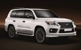 lexus lx wallpaper lexus lx 25th anniversary 2014 ru wallpapers and hd images car