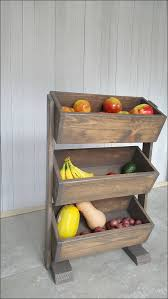 fruit basket stand kitchen banana and fruit holder 3 tier fruit rack tiered fruit