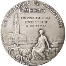 68635 la chambre de commerce d arras médaille sup commerce