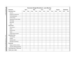 budget for restaurant business plan business plan cmerge