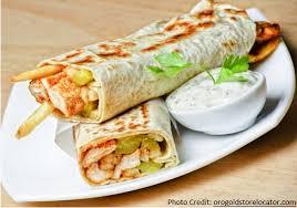 arabic wrap 10 arabic dishes that everyone new to qatar should try qatar living