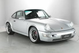 1990 porsche 911 porsche 911 964 3 6 carrera 4 coupe 1990