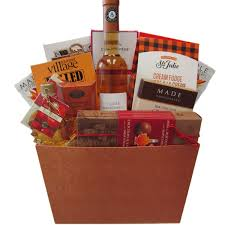 canada gift baskets wine gift baskets canada buy online today the sweet basket company