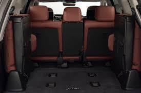 lexus lx 570 interior tuning 2016 lexus lx unveiled with new design and 8 speed auto 35 photos