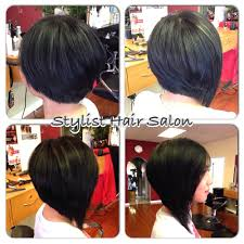 haircut with one side short another side long yelp