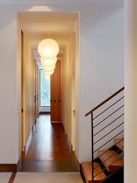7 diy cures for the claustrophobia caused by long narrow hallways