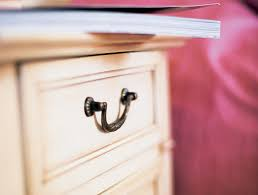 Bedside Table Ls Directoire 3 Drawer Bedside Table Domo