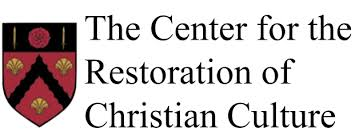 the center for the restoration of christian culture a thomas