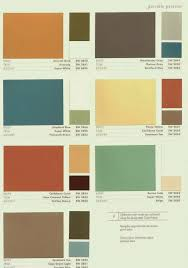 Wall Paint Colors Catalog 43 Best Palettes Images On Pinterest Colors Home And Wall Colors