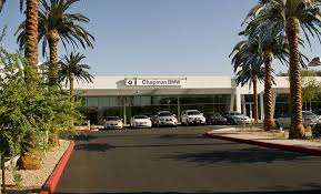 contact us chapman bmw on camelback