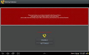 wiretap detection anti spy android apps on google play