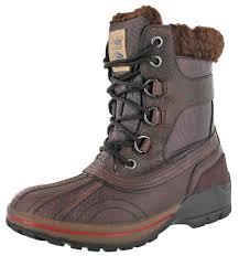 s winter boots canada pajar canada burman mens winter boots duck waterproof