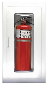 semi recessed fire extinguisher cabinet bubble canopy fire extinguisher cabinet semi recessed