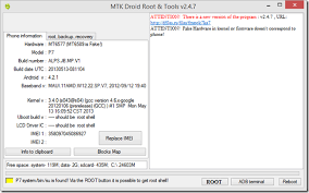 tutorial android multi tool download mtk droid root tool for mediatek devices