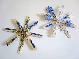 popsicle stick snowflakes 17 diys guide patterns
