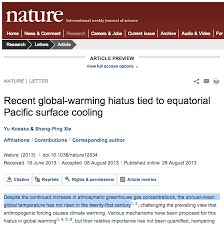 seeder apk free nature study confirms global warming stopped 15 years ago climatism