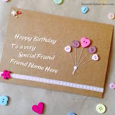 what to write in birthday card for friend fugs info