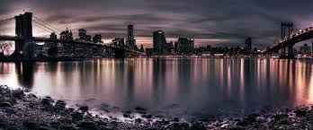 Hd New York City Wallpaper Wallpapersafari by Multi Monitor Wallpapers Group With 44 Items