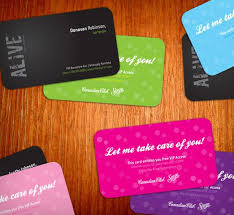 How To Design Your Business Card How To Design Your Business Card U2013 Gabriel Catalano
