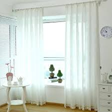 Privacy Sheer Curtains Curtain Lengths Shorter Than 63 Nice Looking Semi Sheer Curtains