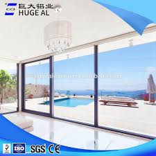 Aluminum Patio Doors Manufacturer Sliding Door Sliding Door Suppliers And Manufacturers At Alibaba Com