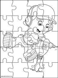 10 puzzle images