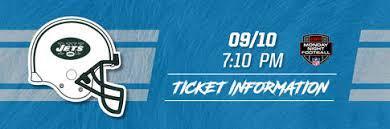 detroit lions single tickets