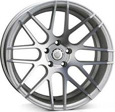 audi a8 alloys alloy wheels 19 cades artemis silver for audi a8 d2 94 02 ebay