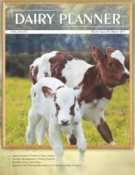 dairy planner march 2017 by pixie consulting solutions ltd issuu