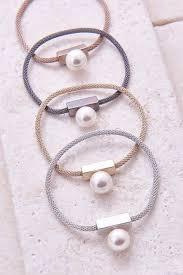 easy pearl bracelet images Pearl bracelets bearfruit jewelry jpg