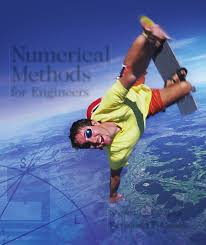 numerical methods for engineers 6th edition by chapra engineering