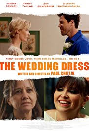 wedding dress imdb the wedding dress 2014 imdb