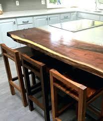 kitchen island wood kitchen island live edge kitchen island wood live edge kitchen