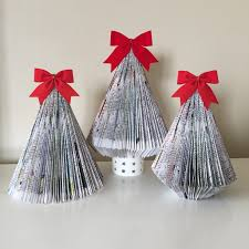 Ideas for Christmas Craft and Displays in Public Spaces  recycling
