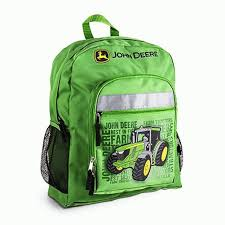 John Deere Bedroom Pictures by Back To With John Deere Backpack Backtoschoolgiftguide