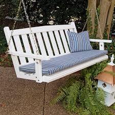 install amish porch swing u2014 bistrodre porch and landscape ideas