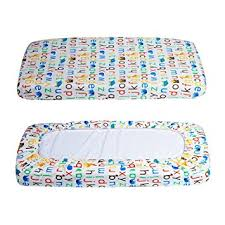 Changing Table Sheets Changing Pad Cover Waterproof Cotton Change