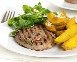 cuisiner steak hach recette steaks hachés à ma façon