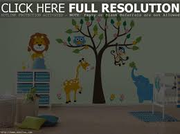 wall decor for childrens bedrooms modern interior design