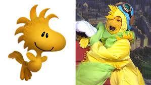 Charlie Brown Costume Today Goes Nuts For Halloween U0027peanuts U0027 See Our Charlie Brown