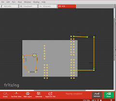 using fritzing a tutorial