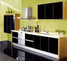 modular kitchen cabinet color combinations pictures cabinets