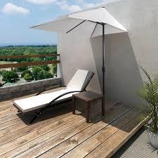 balkon sonnenschirm rechteckig balkon sonnenschirm angebote auf waterige